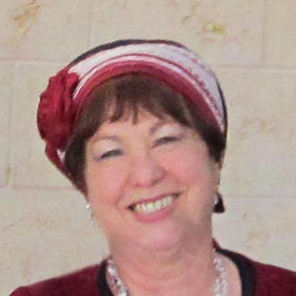סוזן טולידאנו - פמיניזם מודרני מהמקרא ועד היום