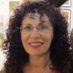 אלישבע צבר- פיסול ברונזה ותכשיטים