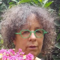 בשמת חבקין – ורוד ירוק בכפר יהושע