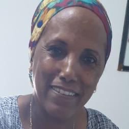 זהבה יונס - אירוח ביתי בסגנון אתיופי באשדוד