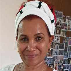 יפה טקה - אירוח ביתי בסגנון אתיופי באשדוד