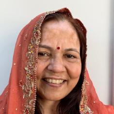 שיבאני ואשוק טאק - סדנת בישול הודי בפושקר