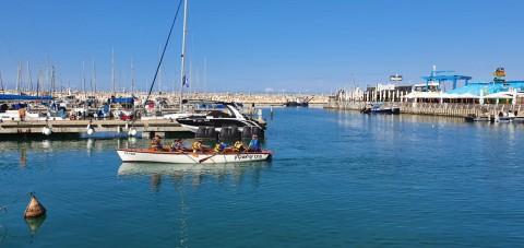 אשקלון – השילוב האולטימטיבי של ים ואדם