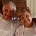סימונה ואבי מאור - בישול זה אהבה: סדנא לבישול ואירוח באוירה ביתית