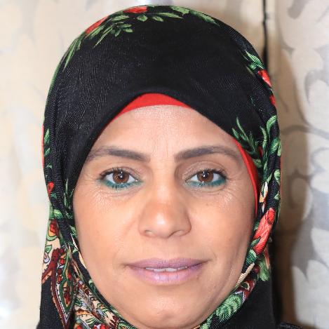 פאטמה אלזאמלי – אירוח בדואי מגוון ושמח